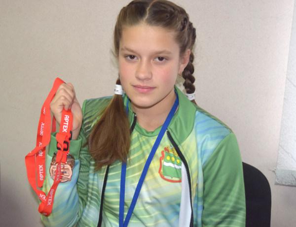 Зейские учащиеся выступили в финале Фестиваля Всероссийского физкультурно-спортивного комплекса «Готов к труду и обороне»